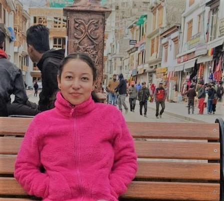 STANZIN YOURON - GMC Srinagar