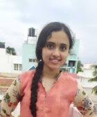 Bhargavi R Budihal